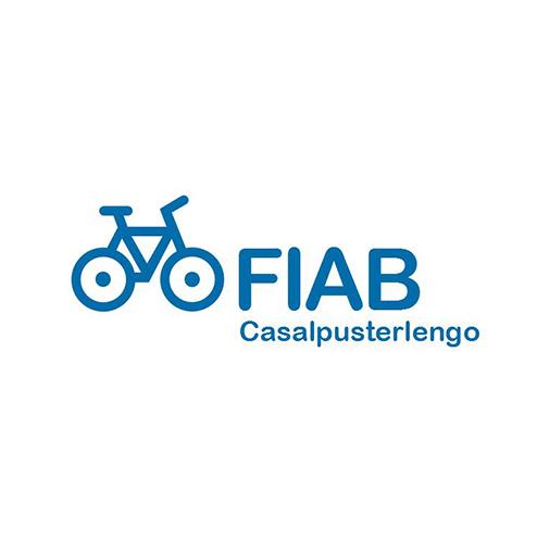 fiab, bicicletta, ciclisti, casalpusterlengo, lodi, sagra della polenta